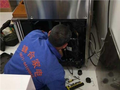 昆明市政府萬和燃氣灶維修 昆明肆合家電維修服務