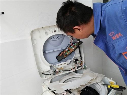 官渡區洗衣機清洗養護 服務網點 快速上門 昆明肆合家電維修服務