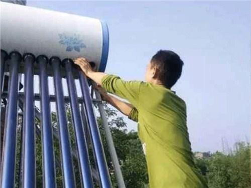 西山區光芒太陽能維修 昆明肆合家電維修服務