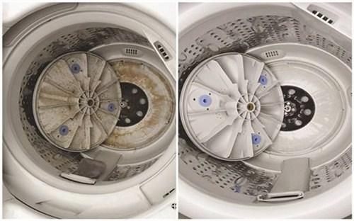 西山區LG洗衣機清洗養護 昆明肆合家電維修服務