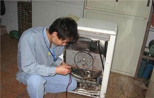 五华区小天鹅洗衣机清洗养护 昆明肆合家电维修服务