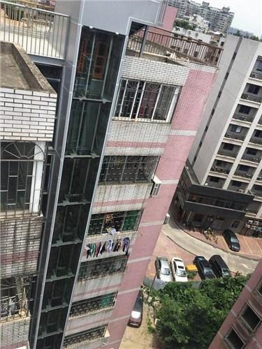 荆州医院旧楼加装电梯咨询,旧楼加装电梯