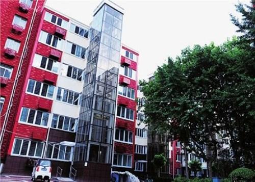 武汉住宅旧楼加装电梯咨询,旧楼加装电梯