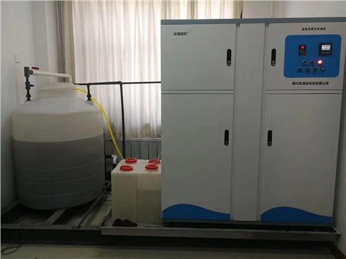 普陀区实验室污水处理装置推荐厂家,实验室污水处理装置