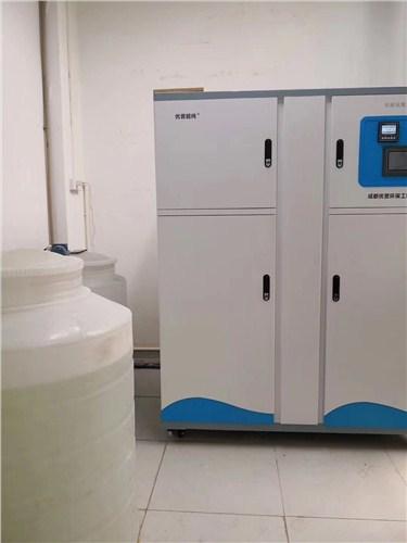 上海一体化废水处理设备品质售后无忧,废水处理设备