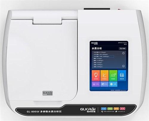 上海重金属水质分析仪销售价格,水质分析仪