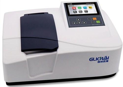 北京格林凯瑞GL-600多参数水质分析仪,多参数水质分析仪