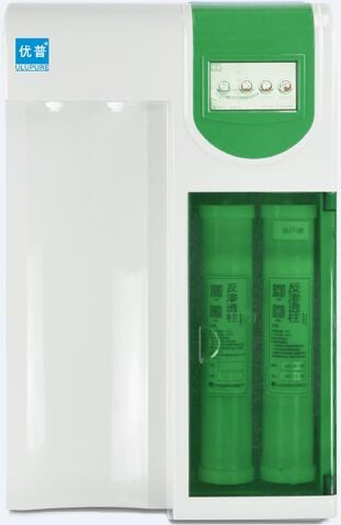 昆山工厂实验室超纯水机安装厂家「上海四科仪器设备供应」