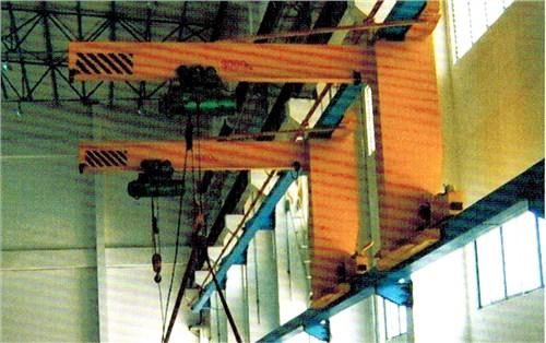 江西专业生产旋臂起重机厂家哪里好,旋臂起重机