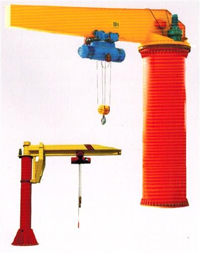 固定式旋臂起重机厂商,旋臂起重机