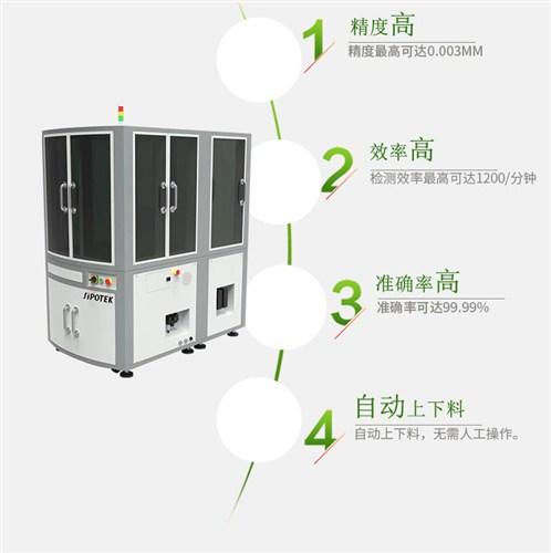 广州磁材视觉检测设备,视觉检测设备
