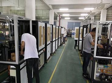 垫片光学筛选机划痕自动筛选机,光学筛选机