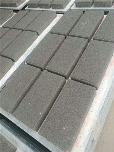 鹽田區優質透水磚歡迎來電,透水磚