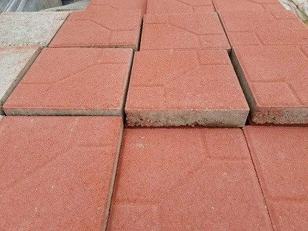 优质人字形人行道砖规格齐全,人字形人行道砖