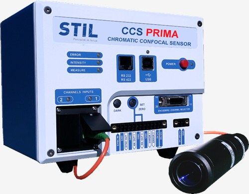 皮米精度激光干涉仪 报价皮米精度分辨率数据 司逖测量供