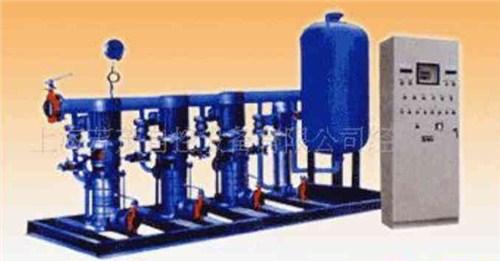 四川直銷集中供水裝置規格齊全 誠信經營 上海蘇茂自控設備供應
