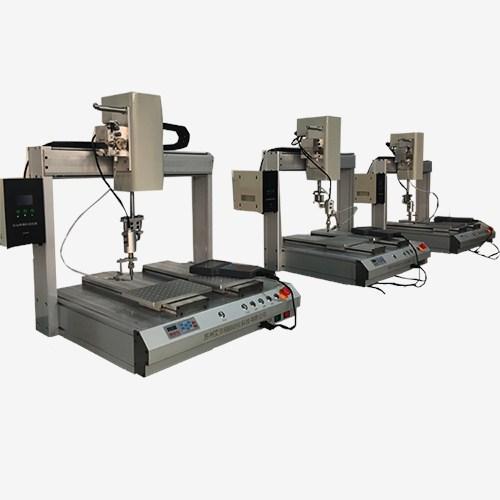 广州apollo自动焊锡机 艾尔顿供应