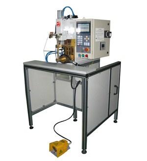 铝壳点焊机厂家 苏州安嘉自动化设备供应