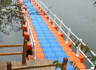 浙江水上光伏浮体生产厂家 苏州伯利恒水上设施工程供应