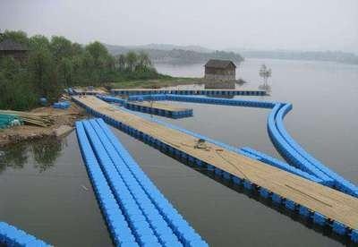 徐州水上光伏浮體廠家供應 蘇州伯利恒水上設施工程供應
