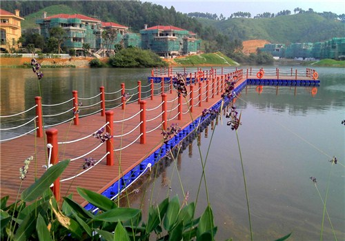 广东水上平台厂家「苏州伯利恒水上设施工程供应」