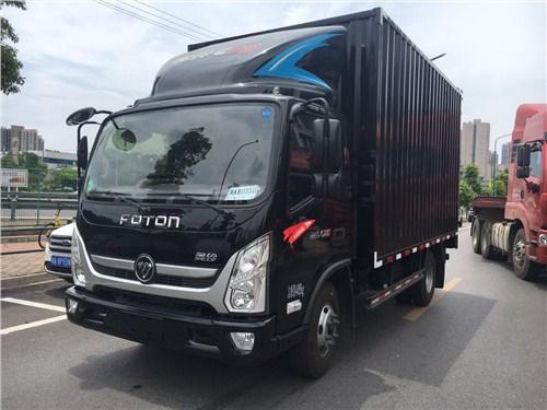 上海优良厢式货车行业专家在线为您服务 推荐咨询「瑞通供应」