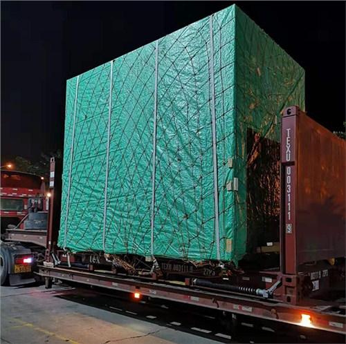 常熟设备包装推荐厂家「旺吉供应」