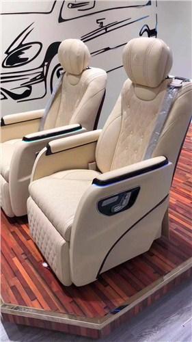 昆山航空座椅案例 蘇州正邦房車內飾供應