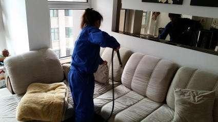雁塔区自动清洁服务放心可靠,清洁