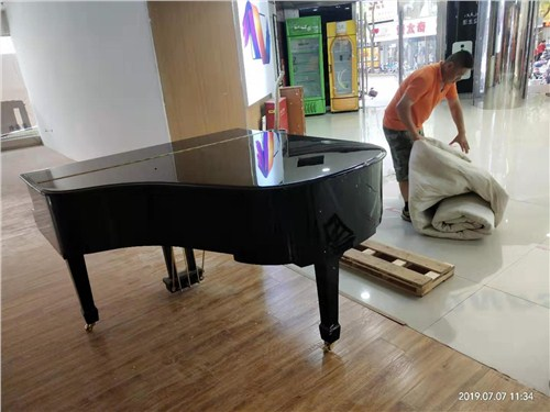 長寧區正規鋼琴買賣服務哪家好 歡迎咨詢 上海尚音搬運供應