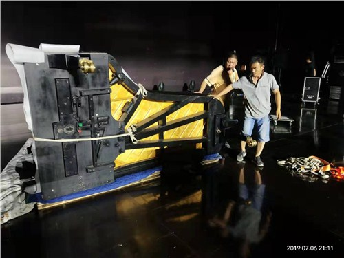 徐汇区正规钢琴搬运价格 创新服务 上海尚音搬运供应