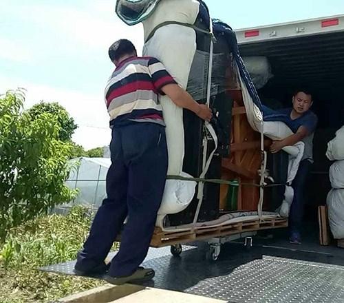 泰州尚音搬厂值得信赖 诚信互利 上海尚音搬运供应