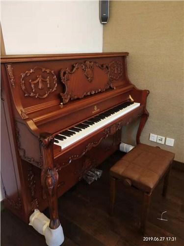 南通二手钢琴服务为先「上海尚音搬运供应」