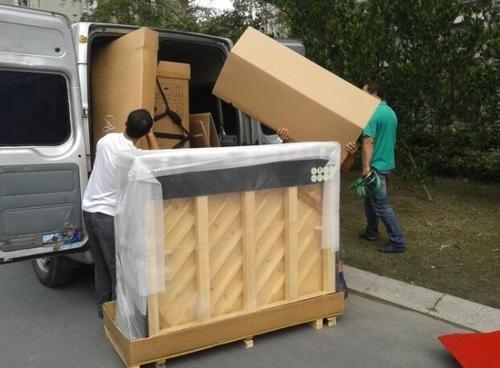 池州口碑好搬厂上门服务 真诚推荐 上海尚音搬运供应