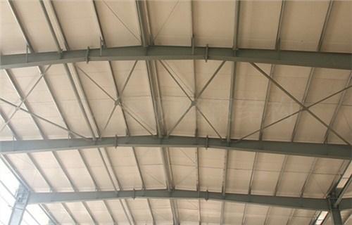 厂棚轻钢结构