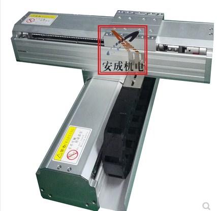 广东同步带滑台厂家 深圳市安成机电供应