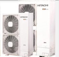 如东日立中央空调品质售后无忧,日立中央空调