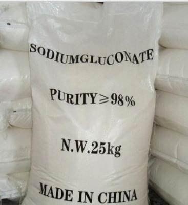 广东直销葡萄糖酸钠参数,葡萄糖酸钠