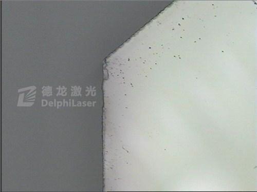 广东玻璃激光倒角设备推荐 苏州德龙激光供应