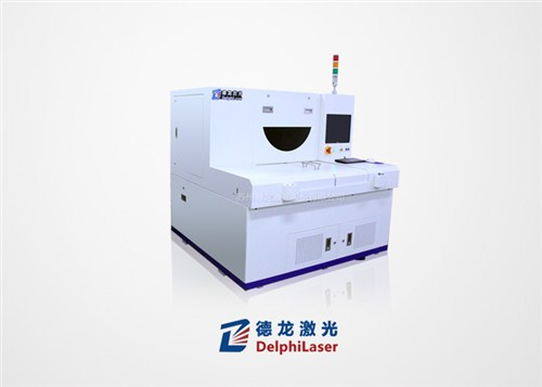 广东PCB激光切割设备厂家报价 苏州德龙激光供应