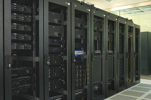 常州弱电机房建设 苏州晟盟信息科技供应