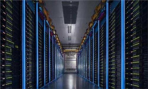 昆山IT机房空调「苏州晟盟信息科技供应」