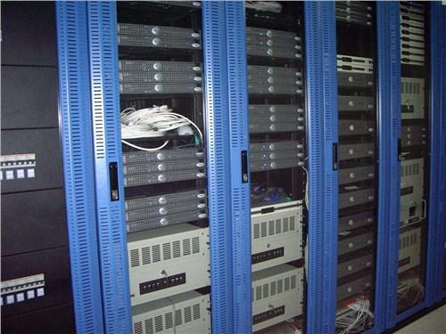 常州机房综合布线技术 苏州晟盟信息科技供应