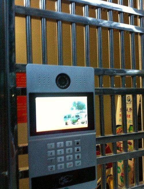 苏州安居宝楼宇对讲维修 苏州晟盟信息科技供应