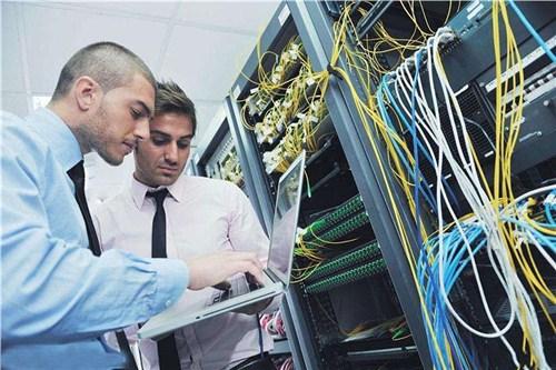 无锡智能网络工程布线 苏州晟盟信息科技供应
