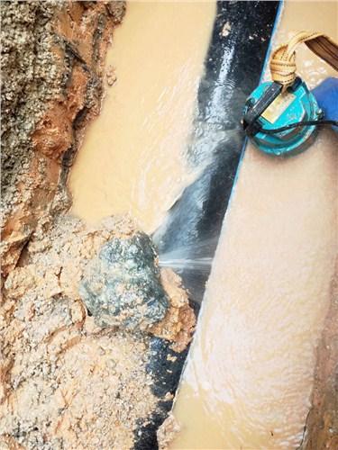 通用深圳自来水漏水检测专业团队在线服务 铸造辉煌「深圳市华迪管线技术供应」