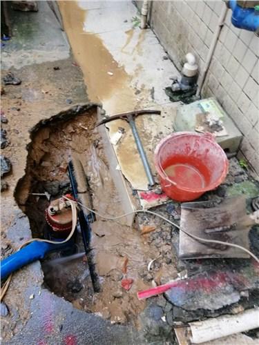 通用深圳自来水漏水检测维修电话 优质推荐「深圳市华迪管线技术供应」