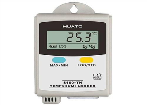 兰州***温湿度记录仪询问报价,温湿度记录仪
