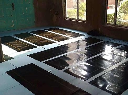湖南品牌石墨烯墙暖板服务介绍「深圳市温如春采暖工程设计安装供应」
