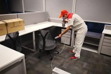 正规室内环境检测要多少钱,室内环境检测